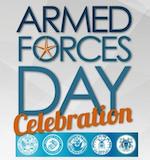 2015 Armed Forces Day Celebration at NCM
