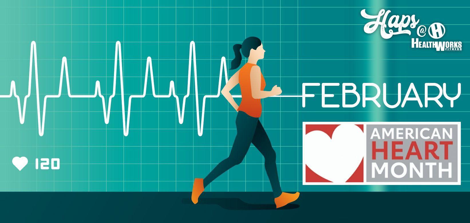 Haps @ HealthWorks February 2021