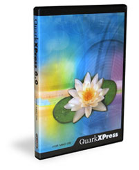 QuarkXPress®