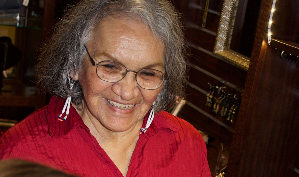 Phyllis Stone