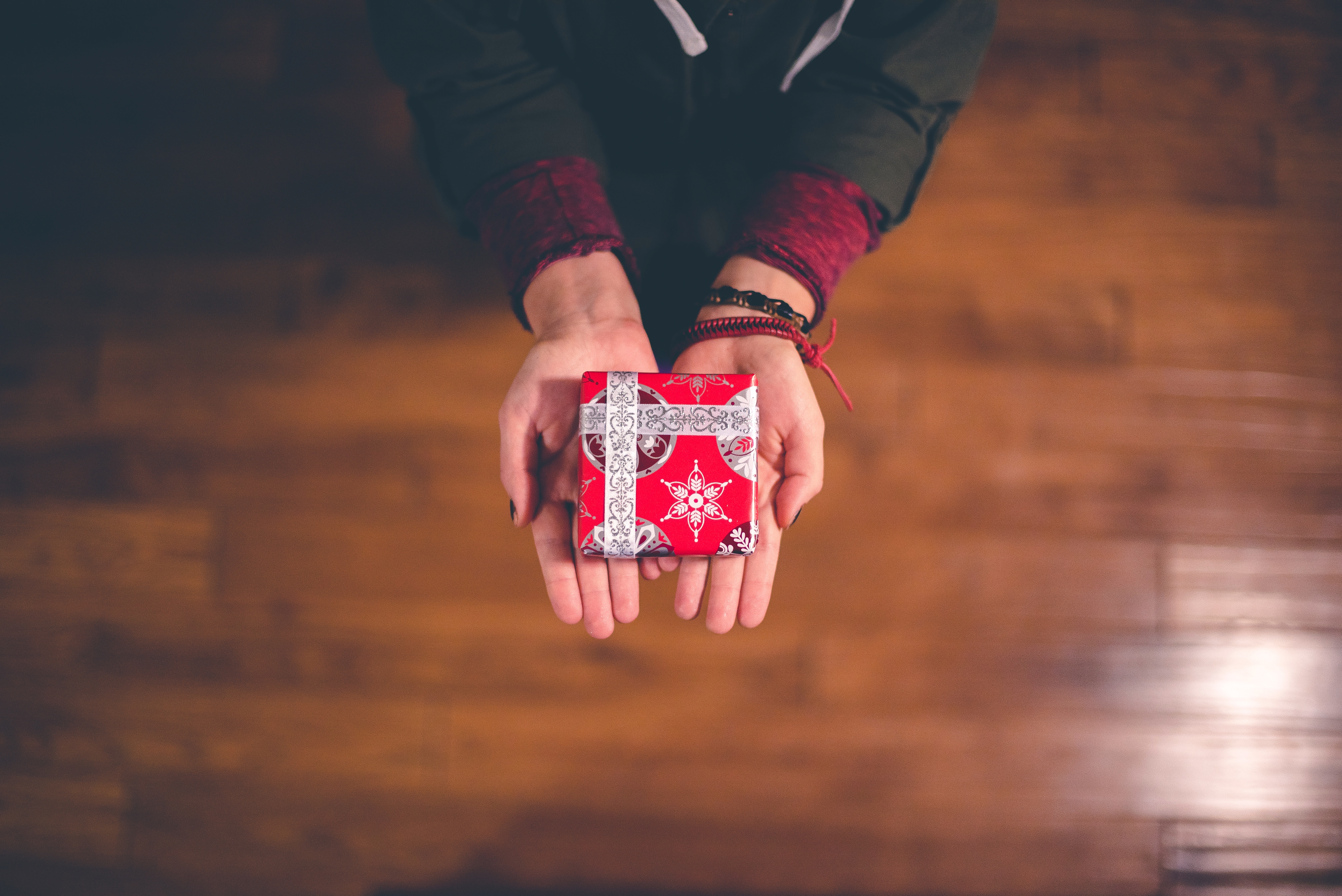 End of Year Giving