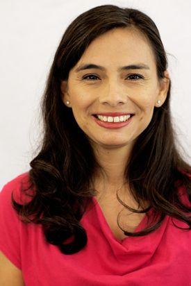 Interview - Christine Tafoya, Professional Development Coach