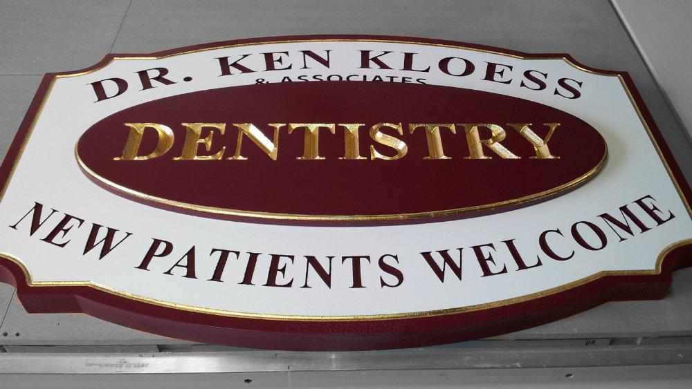 Dr. Ken Kloess