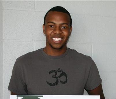 Fred Roberts - Waco High School Graduate