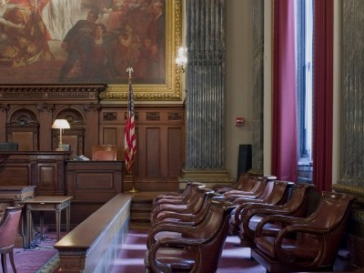 Fully Informed Jury Association : Library & Resources