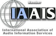 International Association of Audio and Information Services