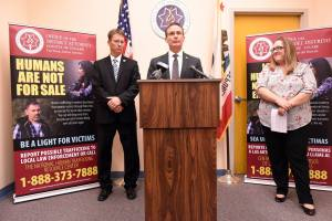 Family Services and Partners Respond to Human Trafficking in the Valley