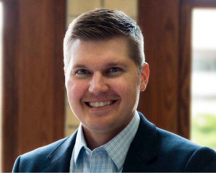 Mr. Brett J. Folga