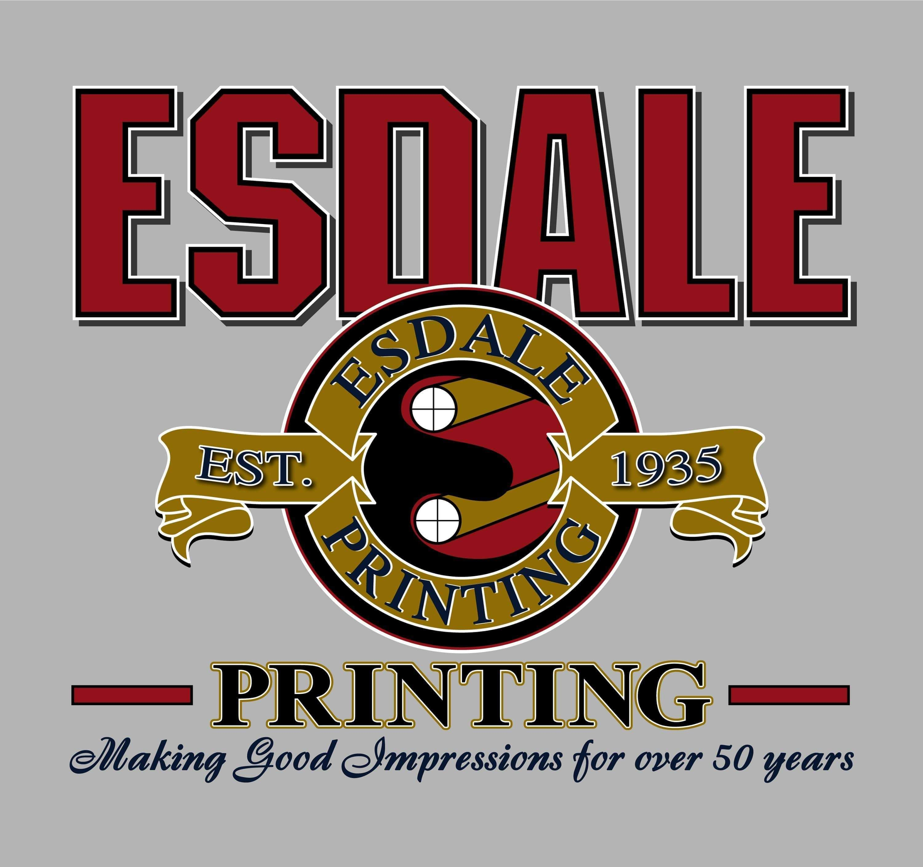 Esdale History