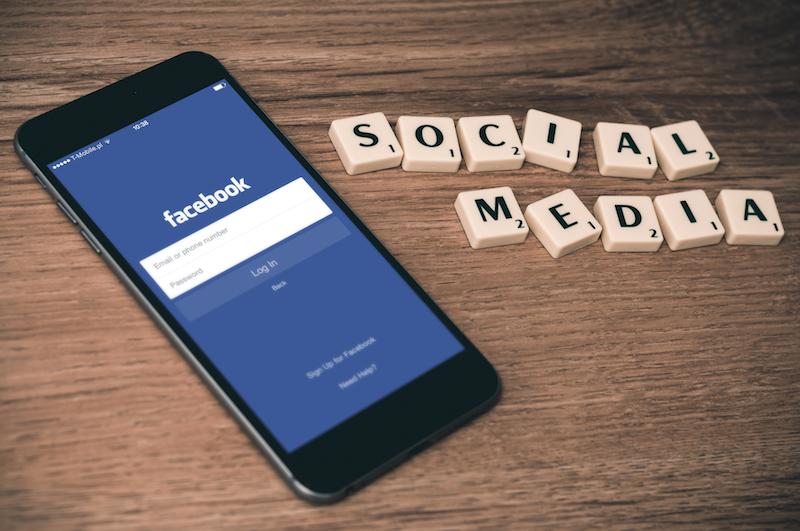 Social Media Marketing: Using Facebook Live
