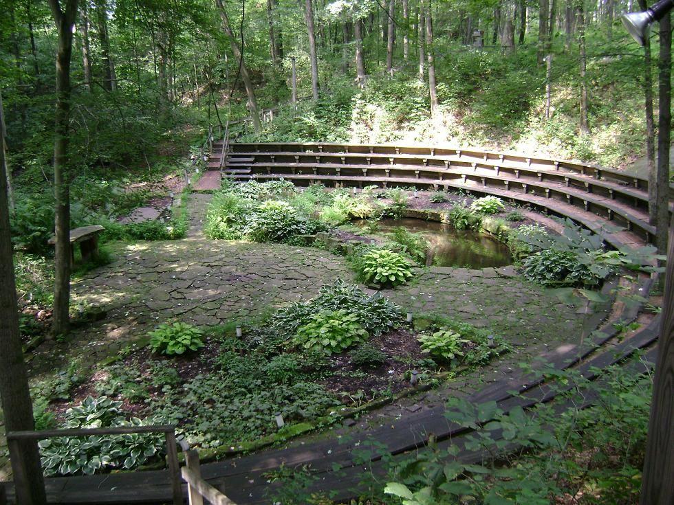 Ampitheater Summer II