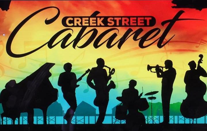 Creek Street Cabaret & Boutique
