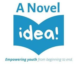 A Novel Idea logo