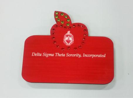 Delta Apple