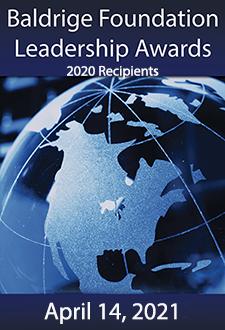 2020 Awards Program