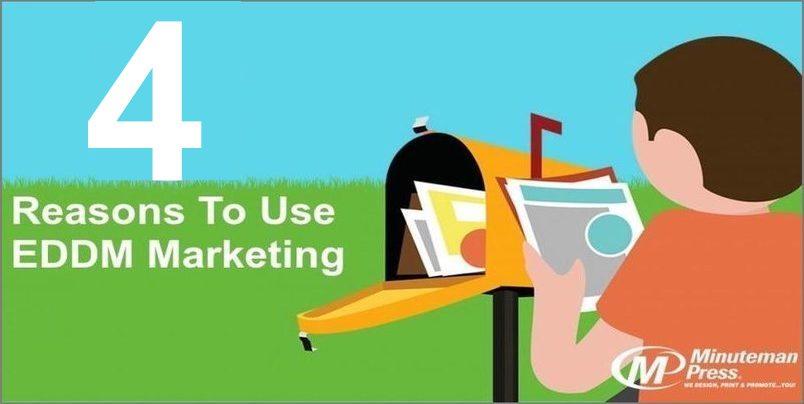 EDDM Marketing