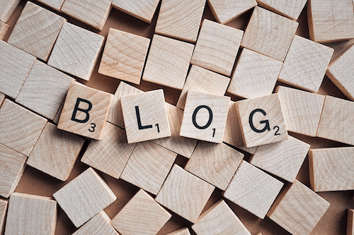 7 Post Ideas for Your Business Blog
