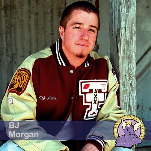 BJ Morgan