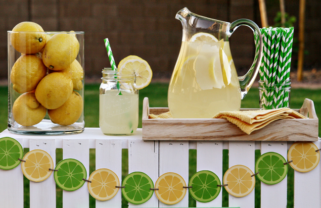 CASA's Virtual Lemonade Stand