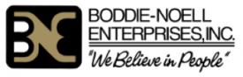 Boddie-Noel