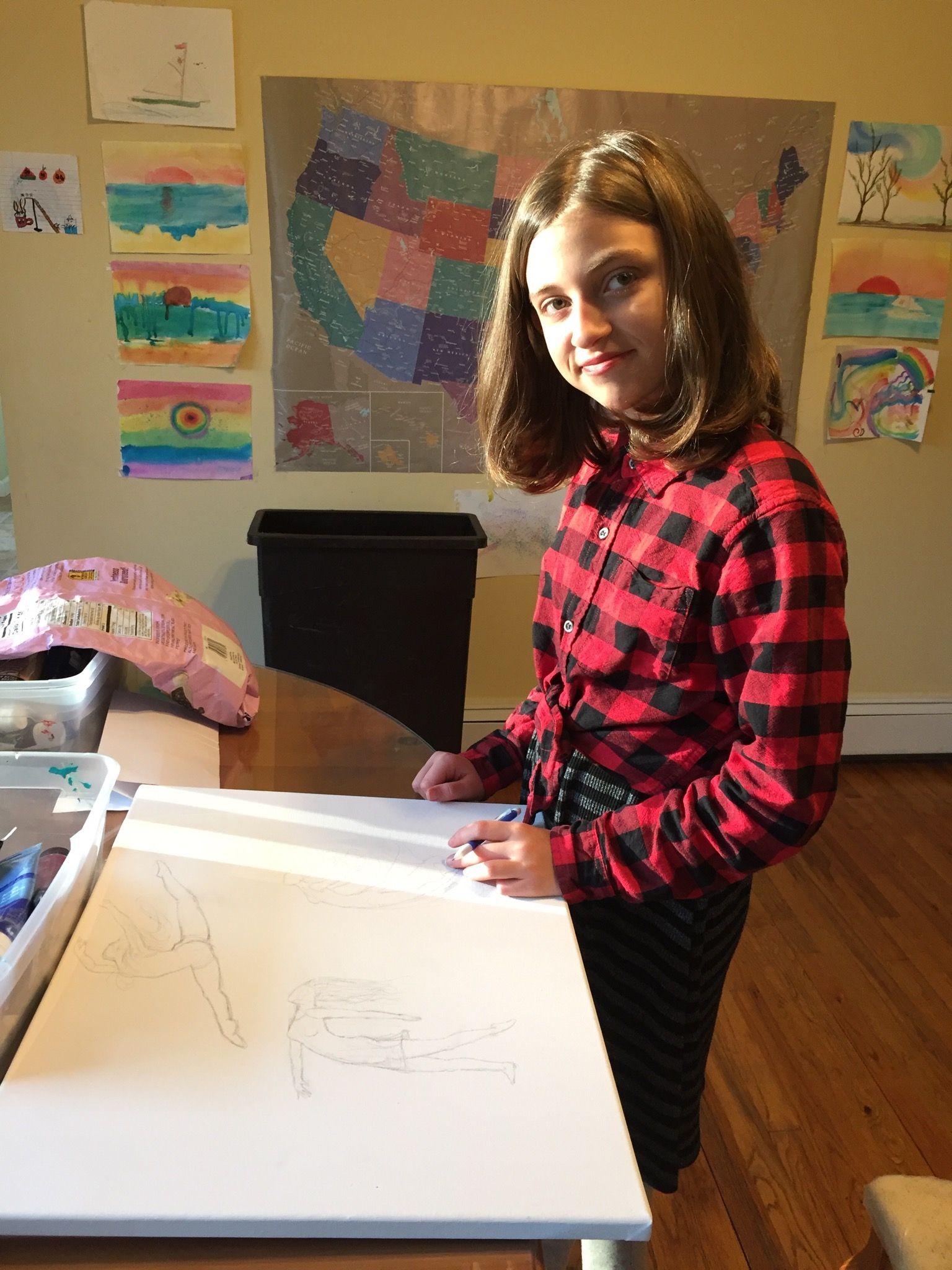 Olivia Stafford