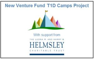 Helmsley Charitable Trust - New Venture Fund