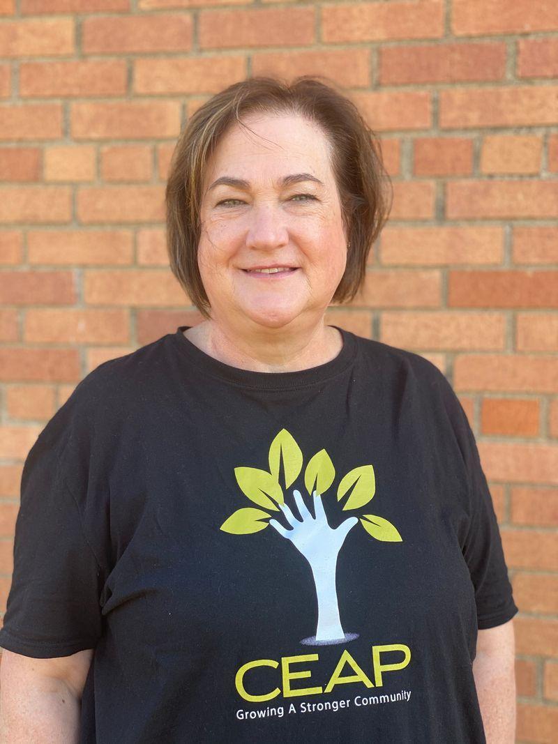 Clare Brumback