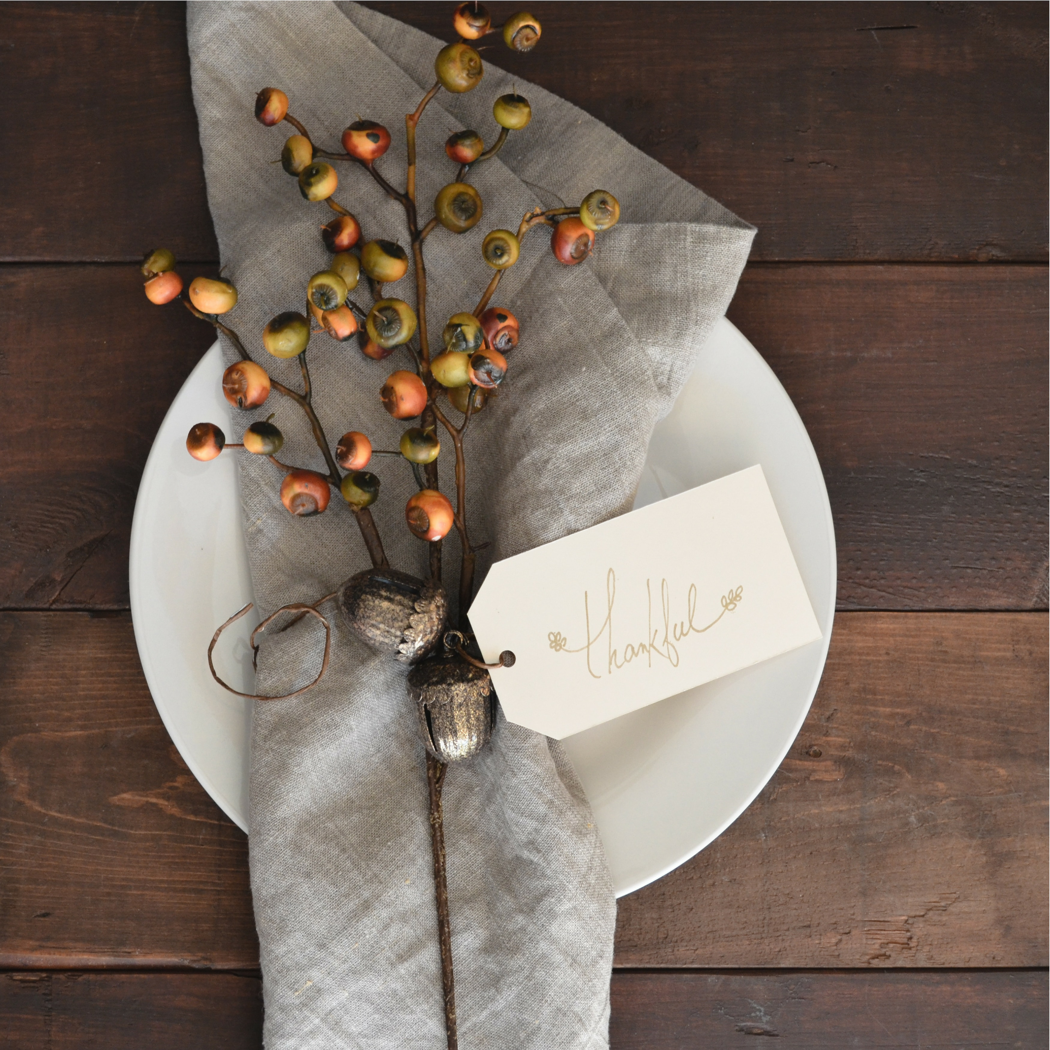 7 Things to Be Thankful for This Thanksgiving