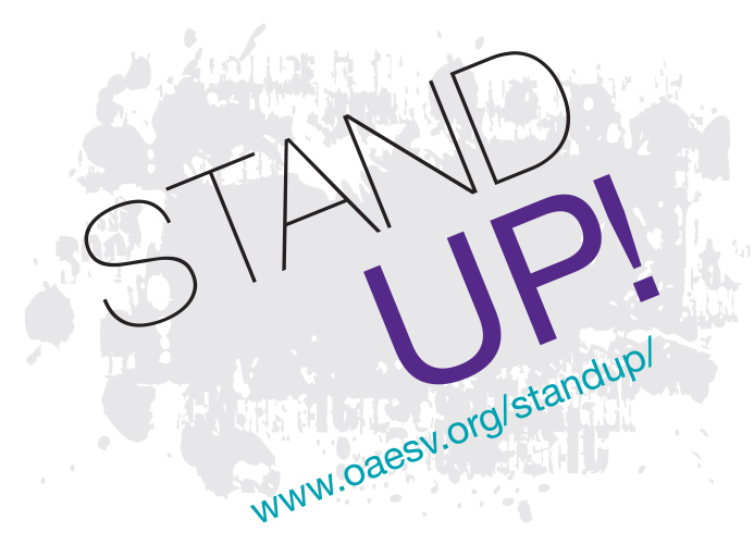 Stand Up: Ohio Alliance to End Sexual Violence and Cleveland Rape Crisis Center