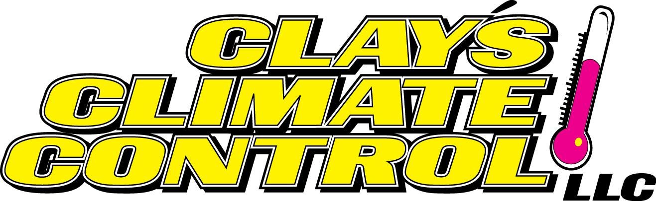 Clay's Climate Control