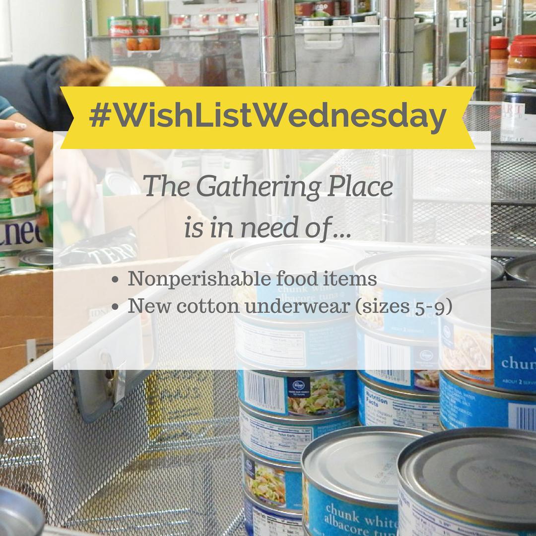 #WishList Wednesday