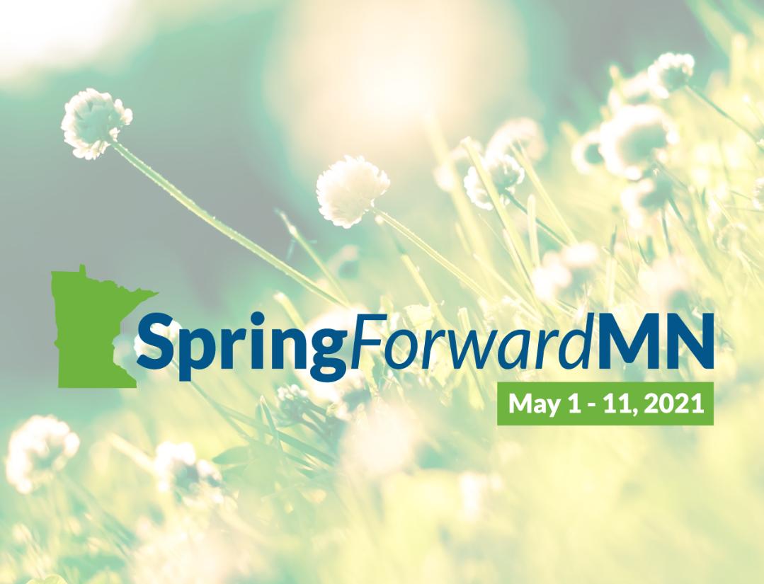 SpringForwardMN