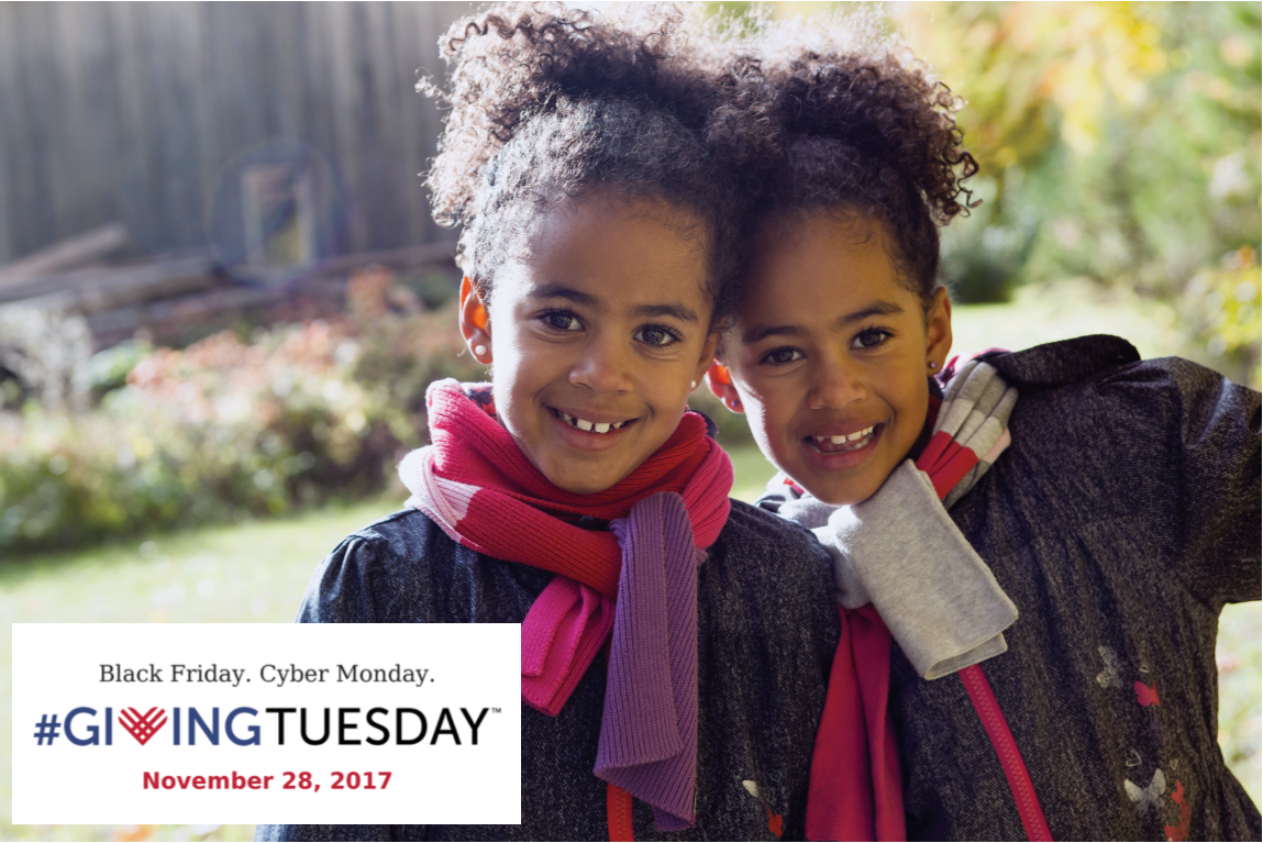 CASA of Morris and Sussex Joins Global #GivingTuesday Movement