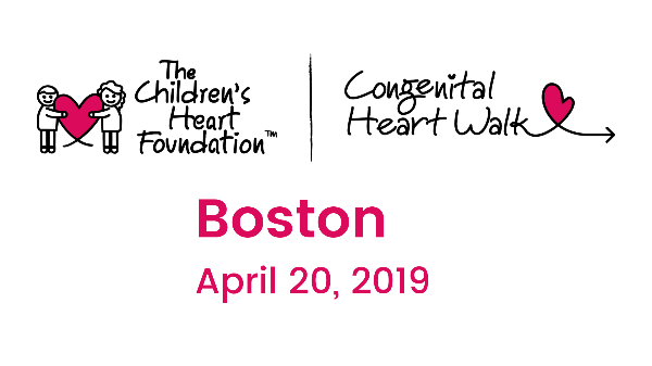 Boston Congenital Heart Walk (Massachusetts)