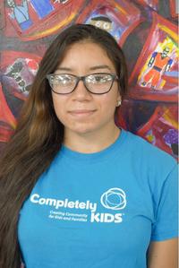 Shady Martinez Castillo, Program Coordinator – CK Marrs