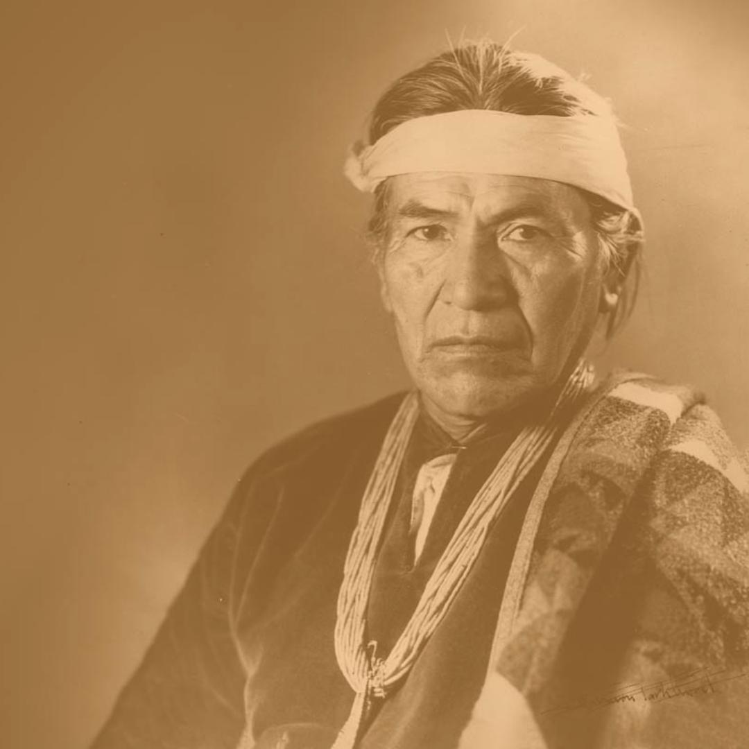Celebrating Two-Spirit Indigenous People During Pride