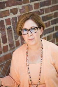 Executive Director Dawn Rockey