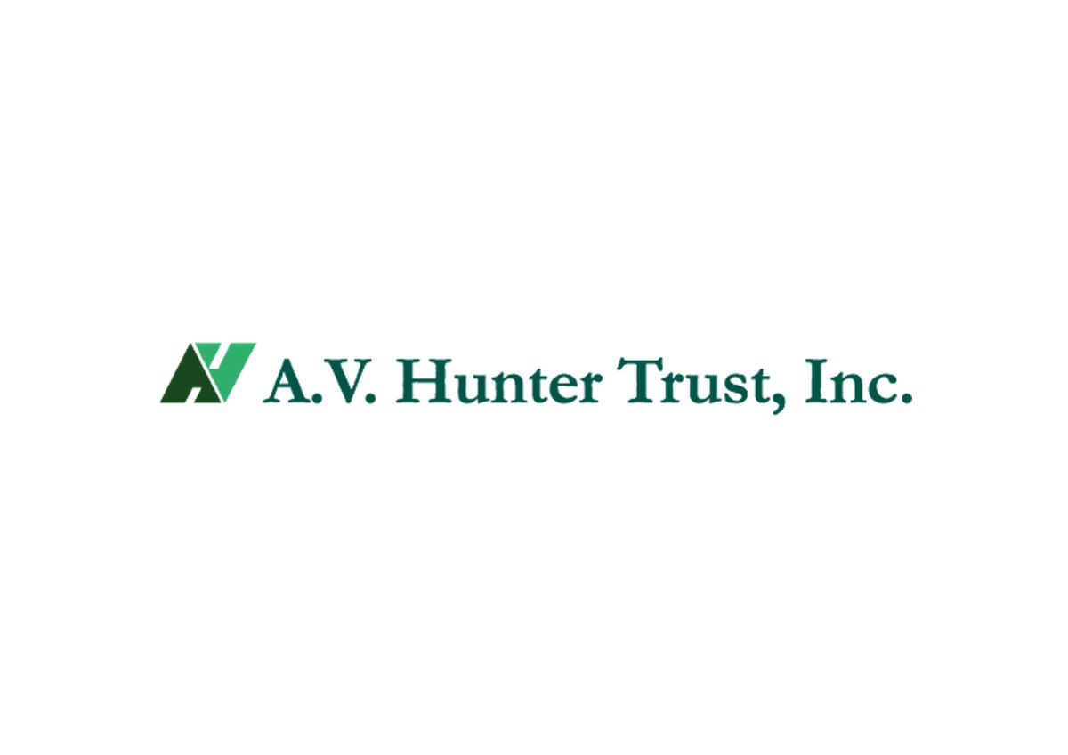 A.V. Hunter Trust, Inc.