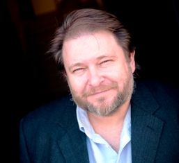 An Evening with Rick Bragg to benefit the Forum
