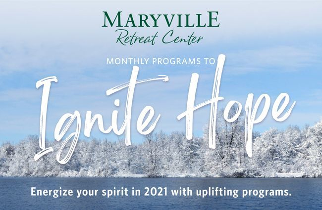 Maryville Retreat Center Programs