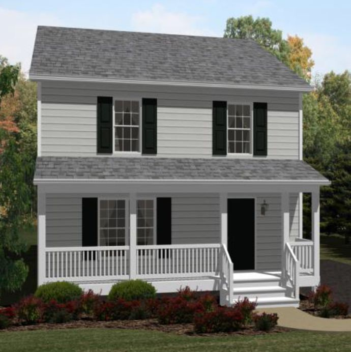 Updates on the Bishopville Build
