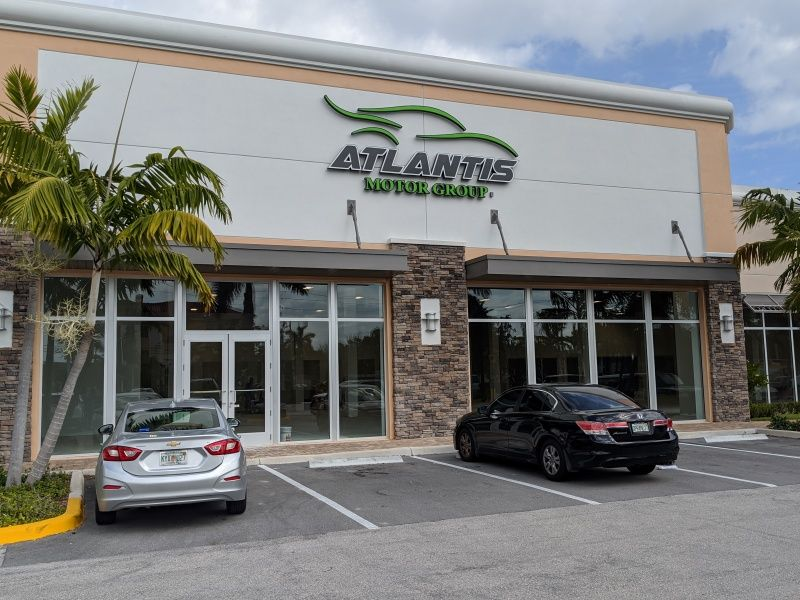 Atlantis Motor Group – Boca Raton