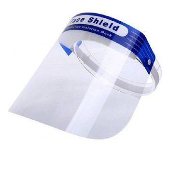 Transparent Face Shields