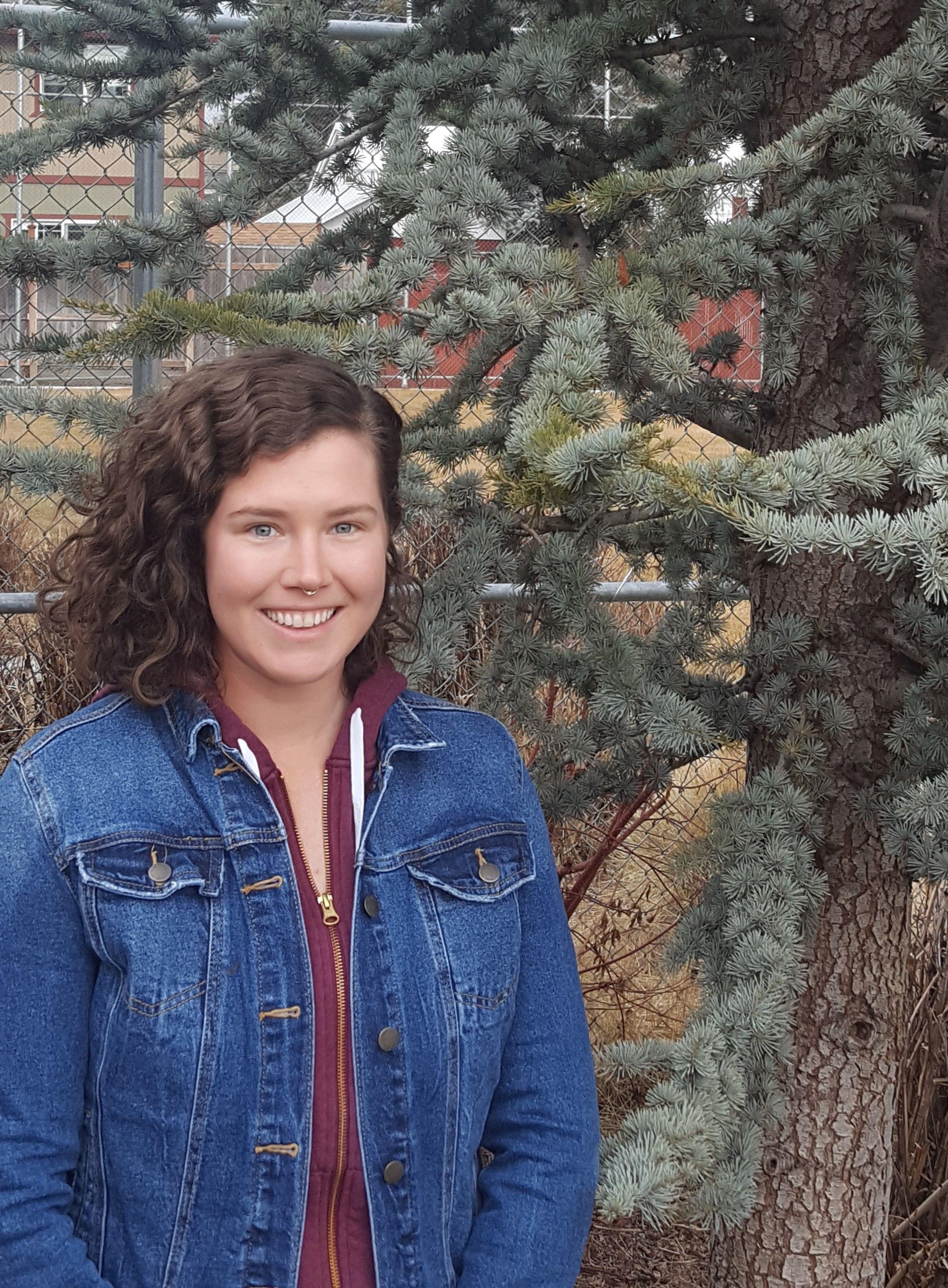 Allison Hinkle