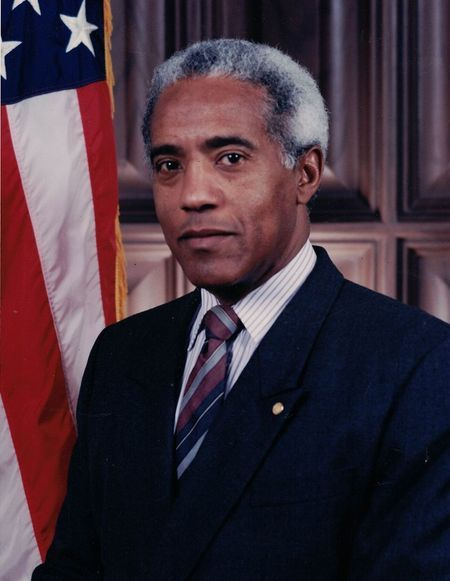 Honoring Ralph W. Adams, Jr.