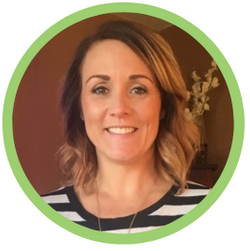 Crystal Aldmeyer, Assistant Vice President, Transition Services
