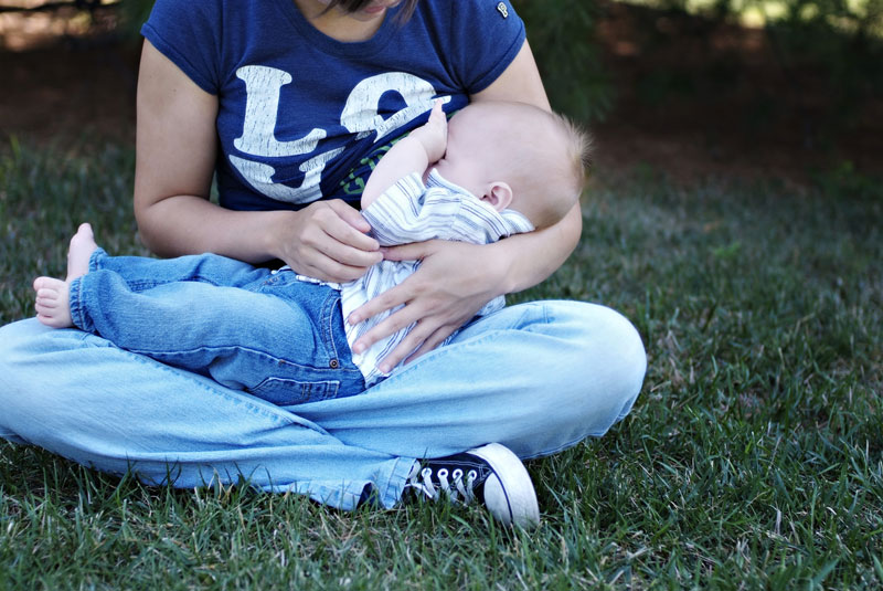 What is a Community Breastfeeding Initiative
