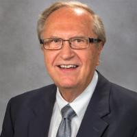 Ken Carlson, Board Member