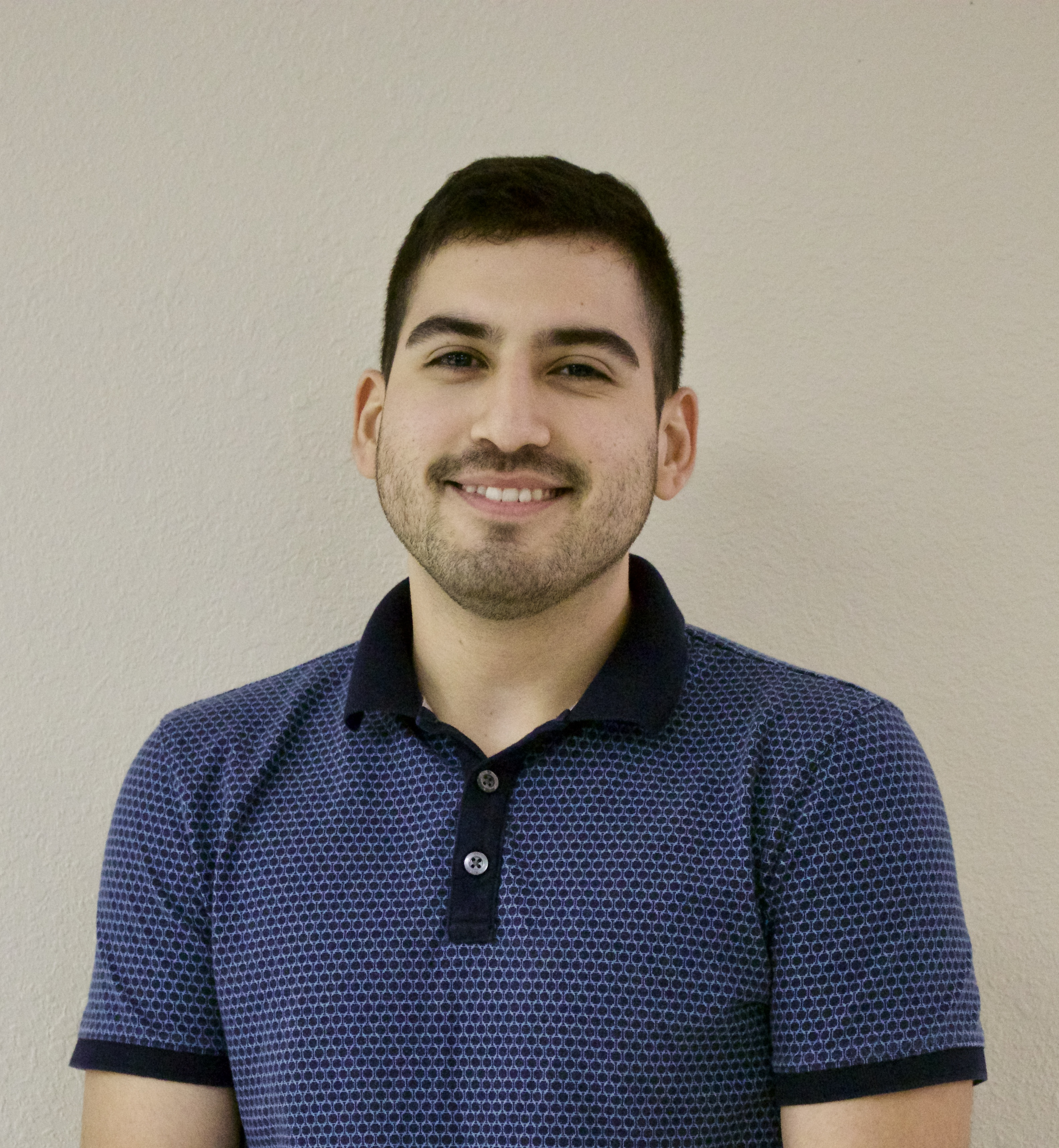 Noel Marquez, Si Texas Data Specialist