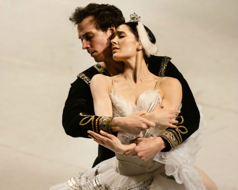 Festival Ballet Theatre: Swan Lake
